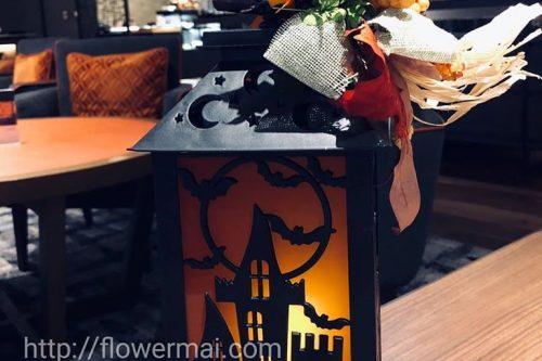 リーガロイヤルホテル大阪 文化教室 花 フラワーアレンジ 大阪 神戸 芦屋